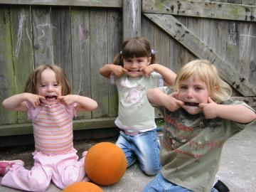 Playgroup SA's Top 5 Tips for Surviving Challenging Behaviour at Playgroup